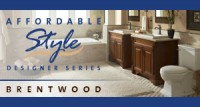 Brentwood Affordable Style Series