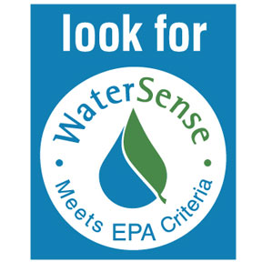 WaterSense | Meets EPA Criteria