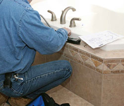Commercial and residential plumbing supply for trade professionals