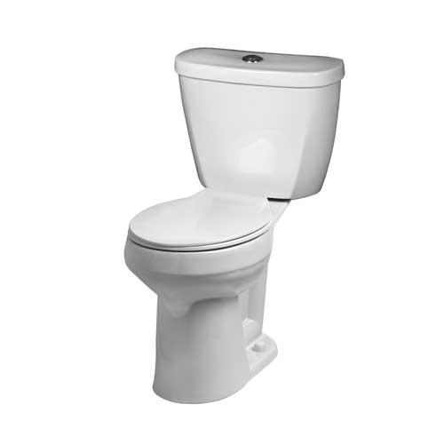 Summit Dual Flush Model 388 3386 Mansfield Plumbing