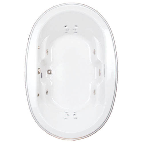 Waverly Whirlpool Model 5017