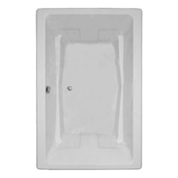 Barrett 4266 Bathtub Model 5522