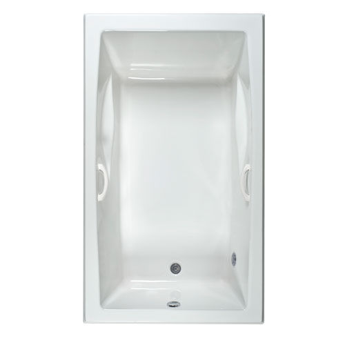 Brentwood 3660 Bathtub Model 5569