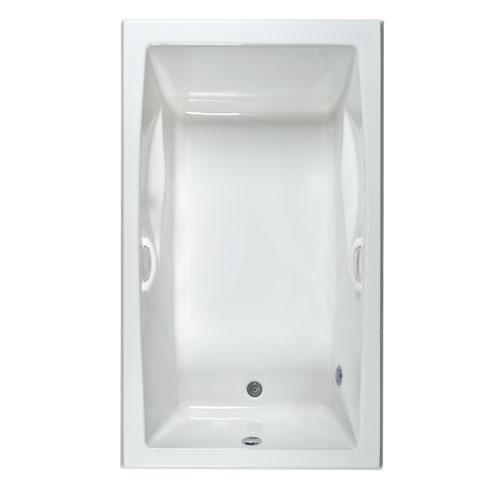 Brentwood 3660 Bathtub Model 5569