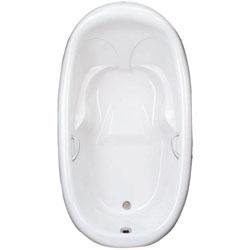 Avalon Bathtub Model 5581