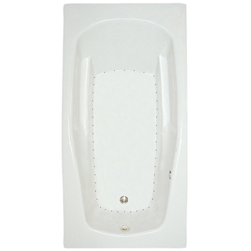 3672 Pro-Fit Air Massage Bath Model 6721
