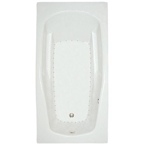 3672 Pro-Fit Air Massage Bath Model 6721