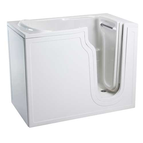 Restore Walk-in Combination tub - Left Hand Drain Model 8710