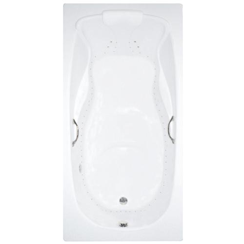 Baywood 5.0 HealthTouch Air Massage Bath Model 9004