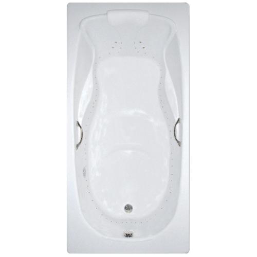 Baywood 6.0 HealthTouch Air Massage Bath Model 9005