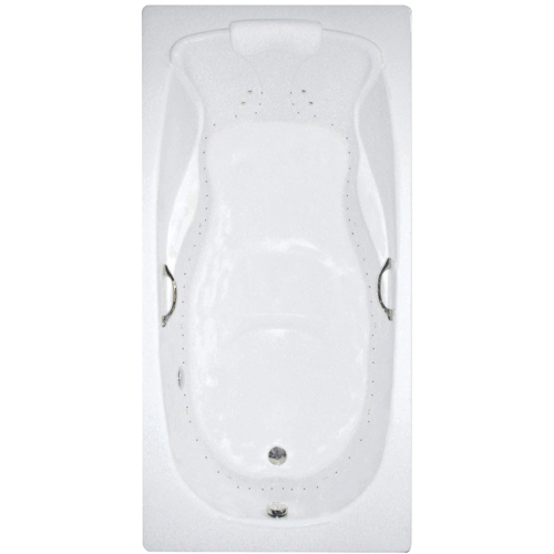 Baywood 5.5 HealthTouch Air Massage Bath Model 9028