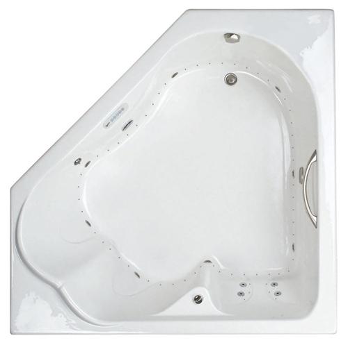 Castille HealthTouch Air Massage Bath Model 9089