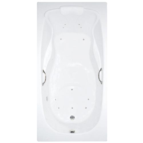 Baywood 5.0 GentleTouch Air Massage Bath Model 9104