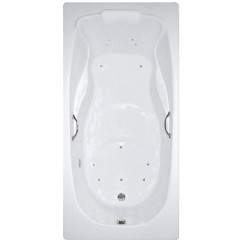 Baywood 6.0 GentleTouch Air Massage Bath Model 9105