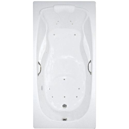Baywood 5.5 GentleTouch Air Massage Bath Model 9128