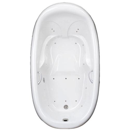 Avalon GentleTouch Air Massage Bath Model 9181