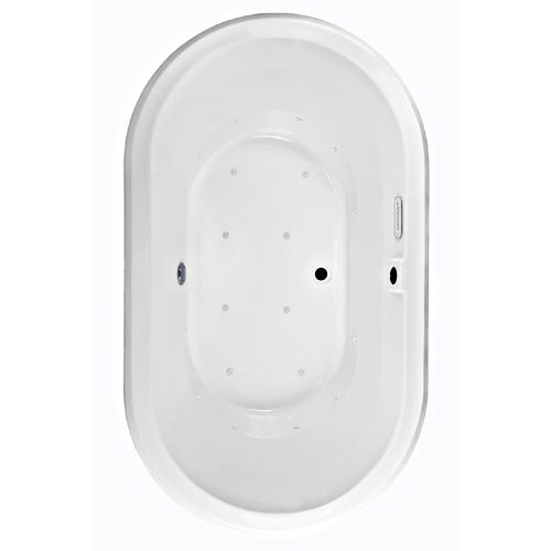 Enso GentleTouch Air Massage Bath Model 9194