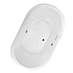 Enso DualTherapy Air Massage Bath Model 9292