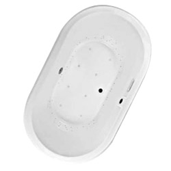 Enso DualTherapy Air Massage Bath Model 9293