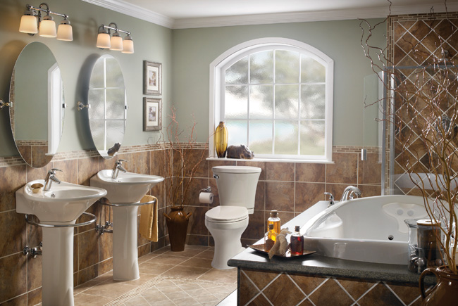 Essence Bathroom Collection