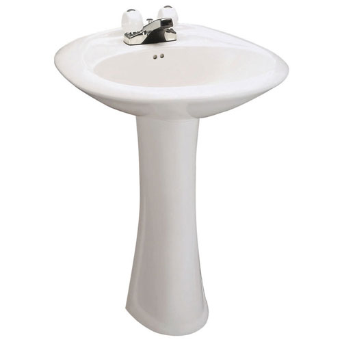 Bathroom Sinks Revit maverick i model 249 - mansfield plumbing