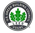 Green Building Council LEED