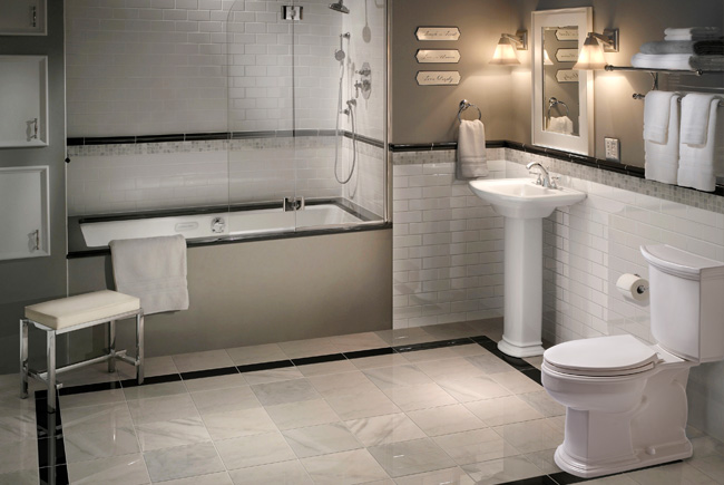 Barrett Bathroom Collection
