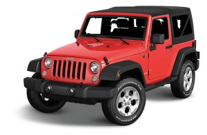 Mansfield - Pic - Jeep