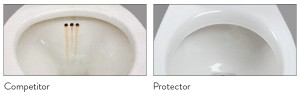 Plumbing Products Protector_holes
