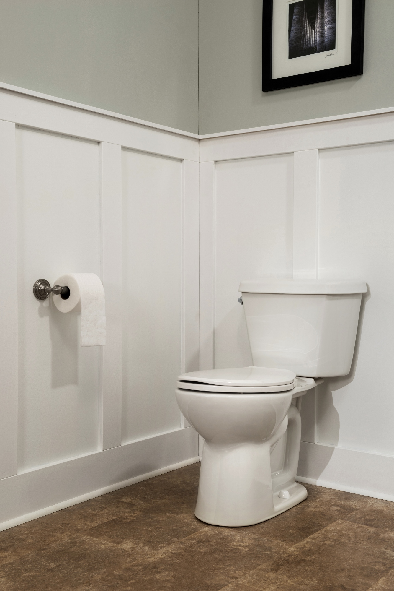 Power Flush Toilet >> Want to Save Water? Invest in the Right Toilet ...