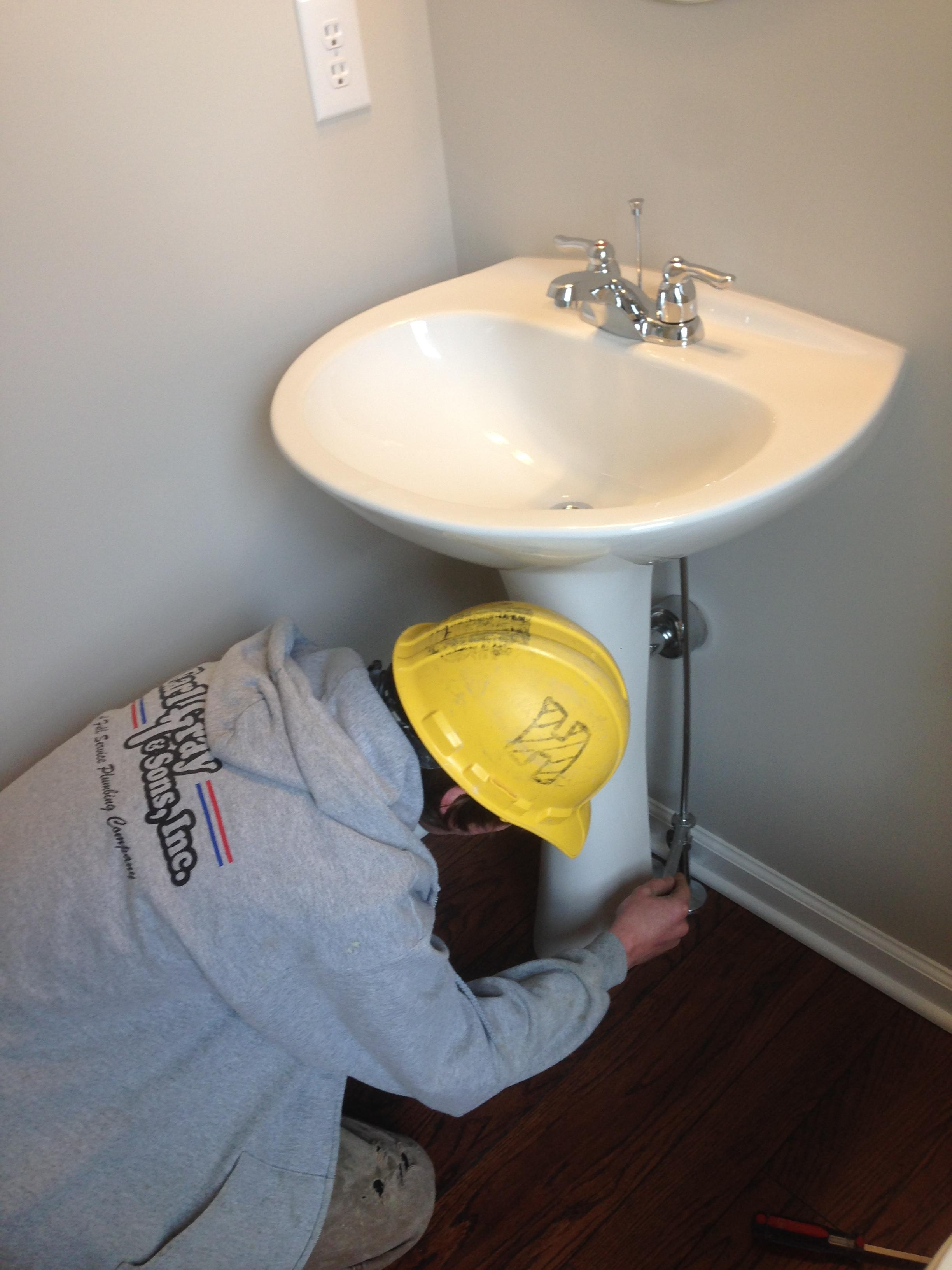 Image Result For Earl Gray Plumbing