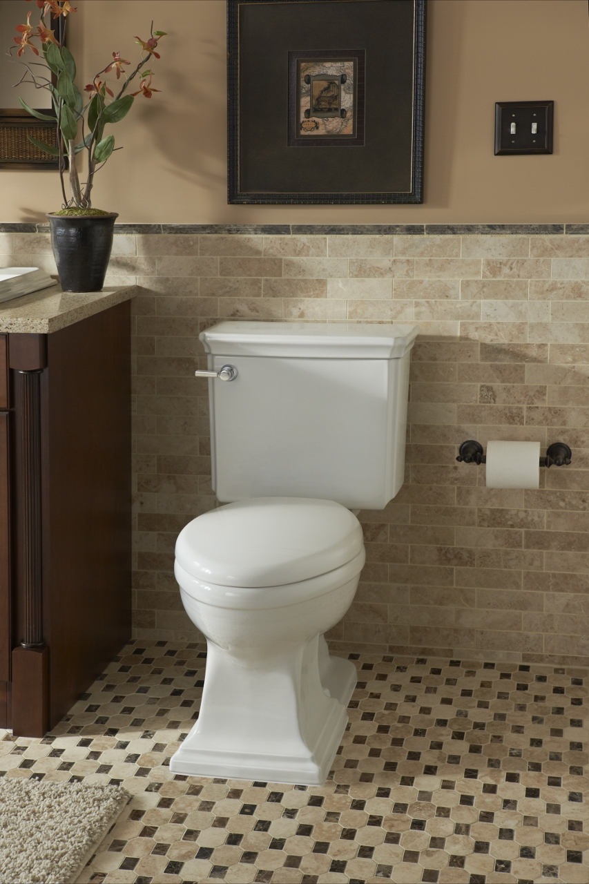 Affordable Fixes For A Small Bathroom Mansfield Plumbing