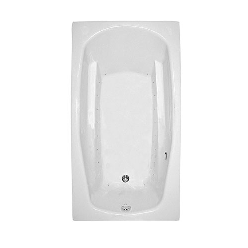 3260 Pro Fit Air Massage Bath Mansfield Plumbing Products